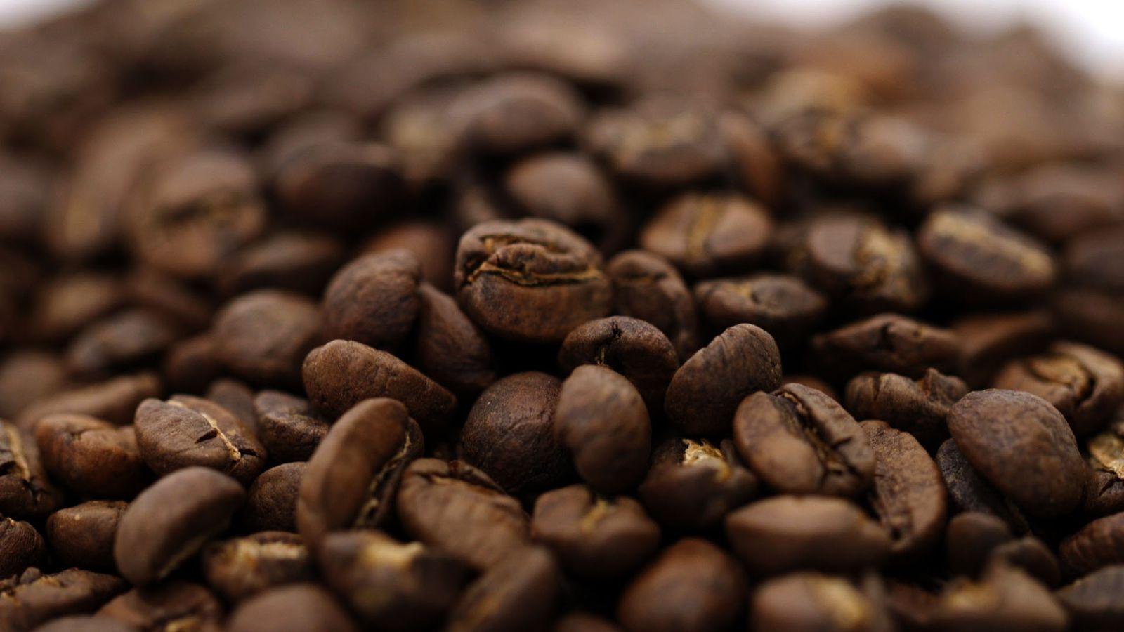 NEW ~ Brazilian Coffee
